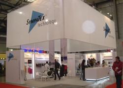 Sympatex展台设计