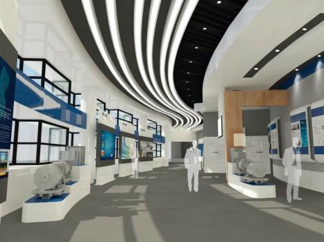 南京科远展台设计