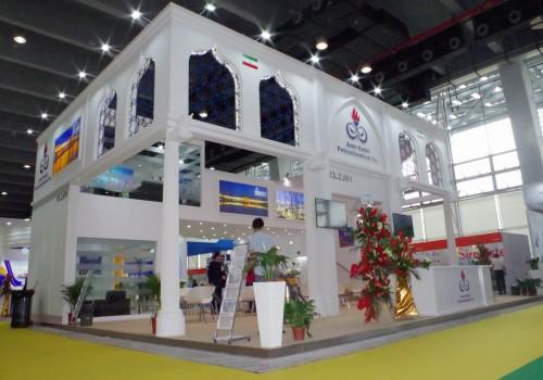 AKPC展台设计